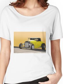 1929 Ford Roadster I Women's Relaxed Fit T-Shirt