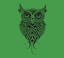 Nighty Owl  Kids Tee