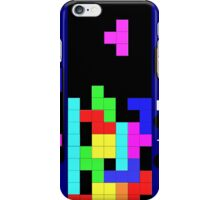 The Blocks Are Back iPhone Case/Skin