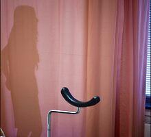 The Curtain II by Farfarm