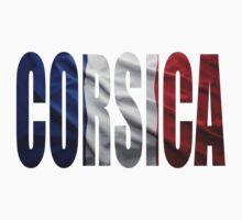 Corsica. One Piece - Short Sleeve