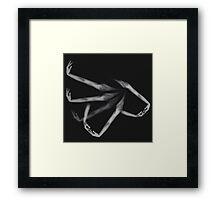 Sigil I Framed Print