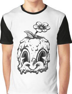 Mudface Girl Graphic T-Shirt
