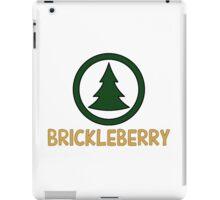 Brickleberry  iPad Case/Skin