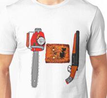 ash williams starter pack Unisex T-Shirt