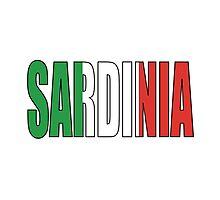 Sardinia. Photographic Print