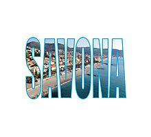 Savona Photographic Print