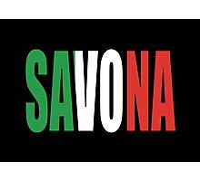 Savona. Photographic Print