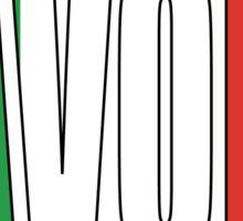 Savona. Sticker