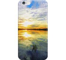 Tuckahoe Sunset iPhone Case/Skin