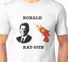 Ronald Ray-gun Unisex T-Shirt