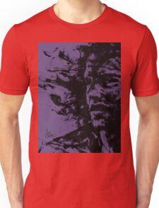 The Burden... Purple Edition Unisex T-Shirt