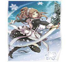 Felicia (Fire Emblem Fates) Poster