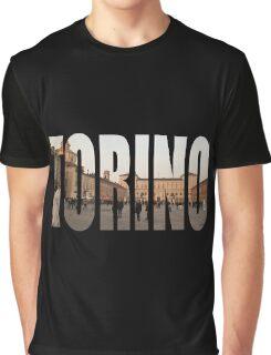 Torino Graphic T-Shirt