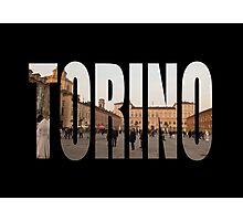 Torino Photographic Print
