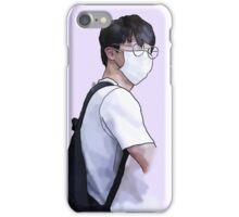 BTS Jin - Airport Fashion iPhone Case/Skin