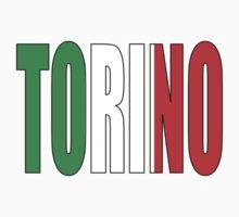Torino. Kids Tee