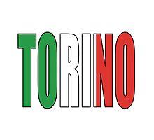 Torino. Photographic Print