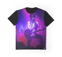 Alex Turner 2 Graphic T-Shirt