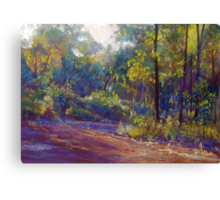 Ironbark Country (No. 2) Canvas Print