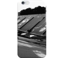 ditch systems iPhone Case/Skin