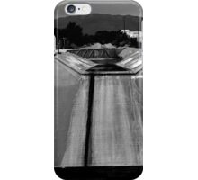 draining ditch iPhone Case/Skin