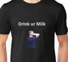 Drink Ur Milk Unisex T-Shirt