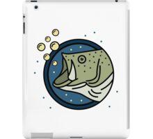 Bass! iPad Case/Skin