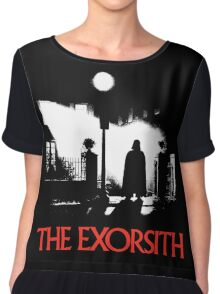 The Exorsith Chiffon Top