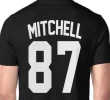 Shay Mitchell: Jersey Style Unisex T-Shirt