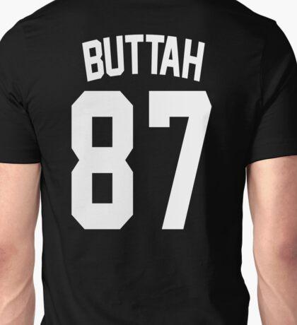 Buttah: Jersey Style Unisex T-Shirt