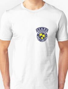License To Kill-  Official S.T.A.R.S Bravo Police Badge Unisex T-Shirt