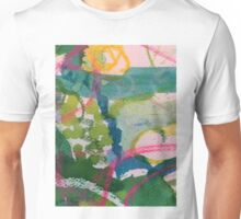 Secret Springtime Maps #1 Unisex T-Shirt