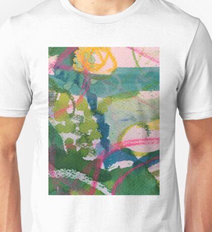 Secret Springtime Maps #1 Unisex T-Shirt