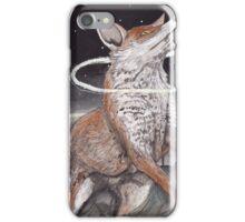 Fuchsnacht iPhone Case/Skin
