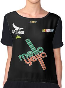Days of Thunder Mello Yello 2016 Chiffon Top