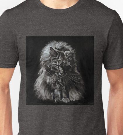 One Big Cat  Unisex T-Shirt