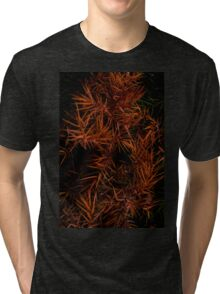 Red thorns  Tri-blend T-Shirt
