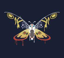 Watchful Wings One Piece - Short Sleeve