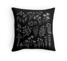 Plant Lyfe Throw Pillow