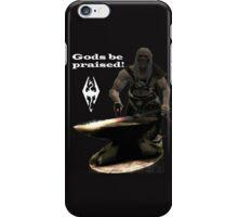 Eorlund Gray-Mane iPhone Case/Skin