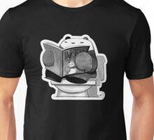 Potty Panda Unisex T-Shirt