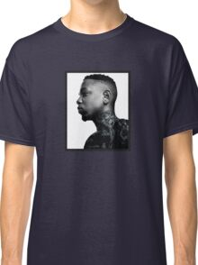 KENDRICK LAMAR TO PIMP A BUTTERFLY DOUBLE EXPOSURE Classic T-Shirt