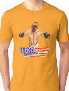 """I'M NOT SURPRISED Nate Diaz"" Unisex T-Shirt"