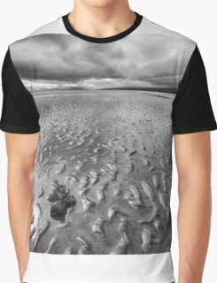Magilligan Ripples Graphic T-Shirt