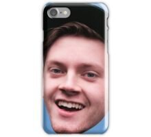 Andy Face iPhone Case/Skin