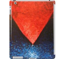 Time Flows iPad Case/Skin