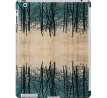 Once Upon A Forest Reflection iPad Case/Skin