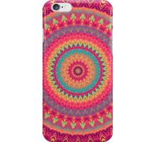 Mandala 80 iPhone Case/Skin