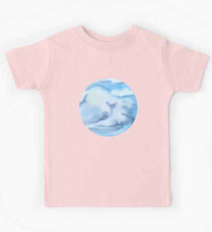 Cloud Kids Tee